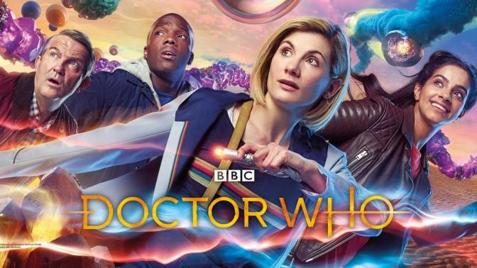 'DOCTOR WHO' REGRESA PARA REINVENTARSE