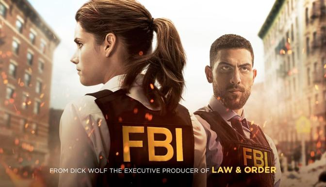 'FBI' LLEGA A TNT ESPAÑA ESTE JUEVES A LAS 22.15H