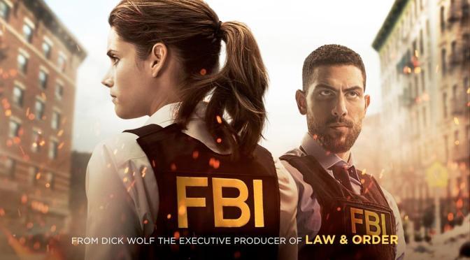 CBS ENCARGA PILOTO PARA UN SPINOFF DE 'FBI'