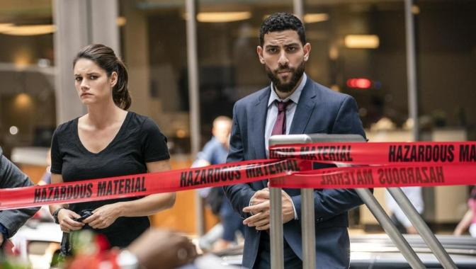 'FBI' TENDRÁ TEMPORADA COMPLETA EN CBS