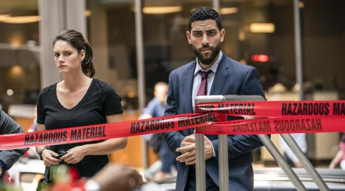 'FBI' TENDRÁ TRES SERIES EN CBS A PARTIR DE 2022