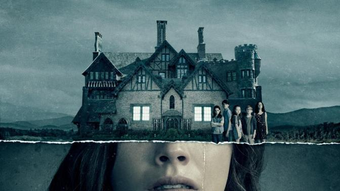 'THE HAUNTING OF HILL HOUSE' : REVIEW