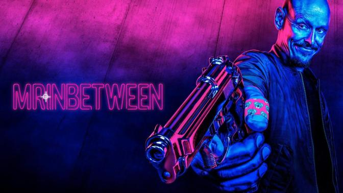 SEGUNDA TEMPORADA PARA 'MR. INBETWEEN' EN FX