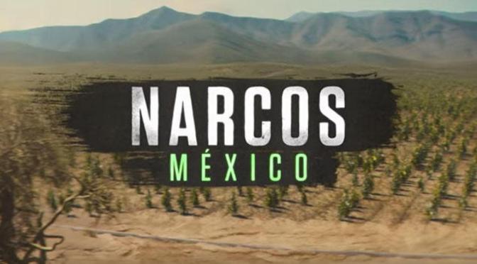 'NARCOS : MEXICO' YA TIENE FECHA DE REGRESO