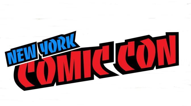 NEW YORK COMIC-CON 2018 (NOTICIAS Y NOVEDADES)