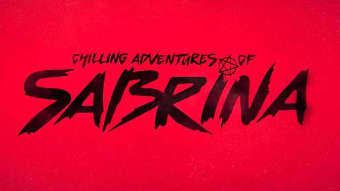'CHILLING ADVENTURES OF SABRINA' : REVIEW (T1)