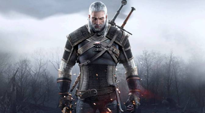 NETFLIX ANUNCIA ELENCO PRINCIPAL DE 'THE WITCHER'