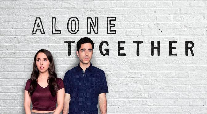 FREEFORM CANCELA SU COMEDIA 'ALONE TOGETHER'