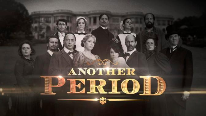COMEDY CENTRAL CANCELA 'ANOTHER PERIOD'