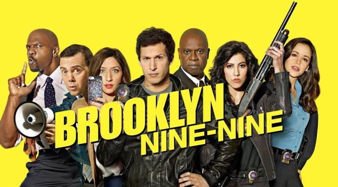 SÉPTIMA TEMPORADA PARA 'BROOKLYN 99' EN NBC