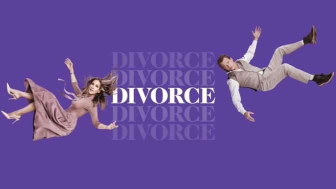 TERCERA TEMPORADA PARA 'DIVORCE' EN HBO