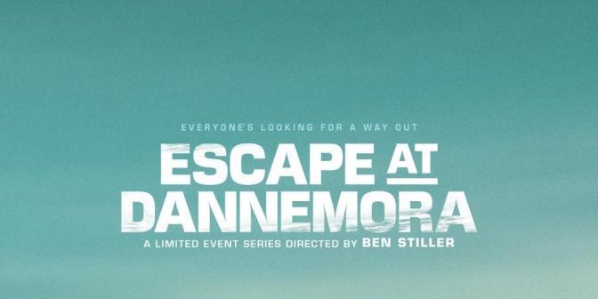 'ESCAPE AT DANNEMORA' : REVIEW (PREMIERE)