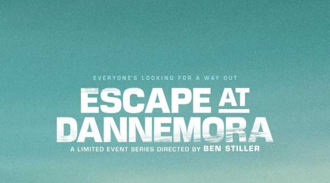 'ESCAPE AT DANNEMORA' : REVIEW (PREMIERE)
