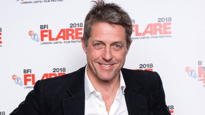 HUGH GRANT SE UNE AL ELENCO DE 'THE UNDOING'
