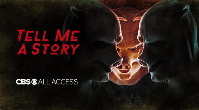 CONFIRMADO EL CAST PARA 'TELL ME A STORY 2'