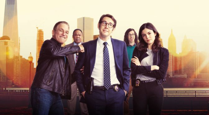 'THE GOOD COP' HA SIDO CANCELADA EN NETFLIX