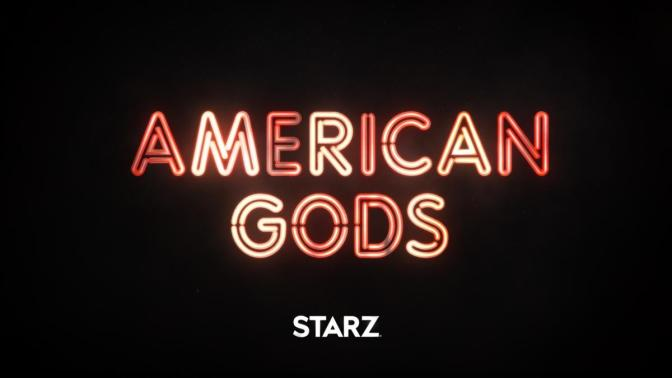 'AMERICAN GODS' YA TIENE FECHA DE REGRESO