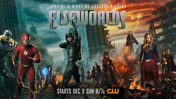 'ELSEWORLDS' : REVIEW