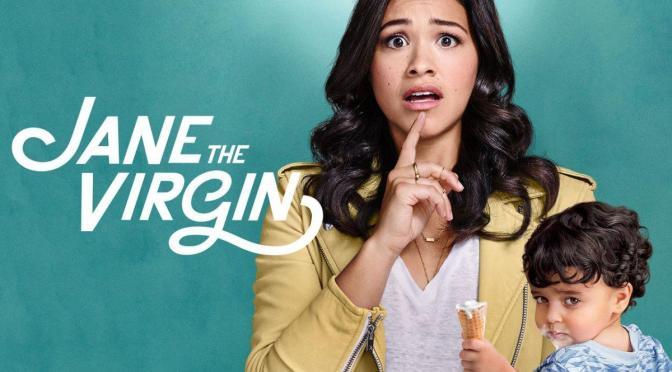 CW TRABAJA EN UN SPINOFF DE 'JANE THE VIRGIN'