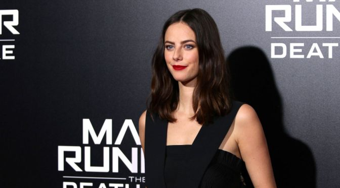 'SPINNING OUT' YA TIENE A SU ACTRIZ PROTAGONISTA