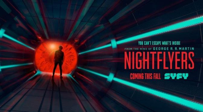 'NIGHTFLYERS' : REVIEW