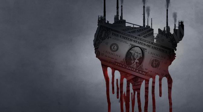 'ONE DOLLAR' : CANCELADA