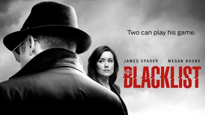 'THE BLACKLIST' : TEMP. 6