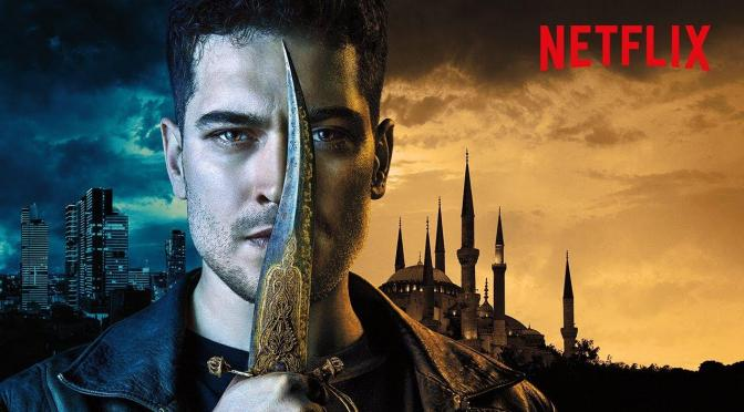'THE PROTECTOR' : REVIEW