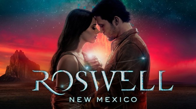 'ROSWELL : NM' : REVIEW