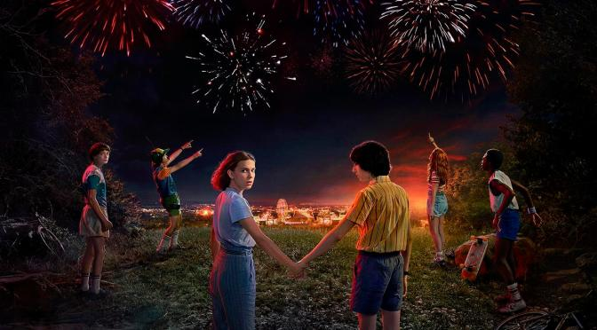 'STRANGER THINGS' : CUARTA TEMPORADA CONFIRMADA