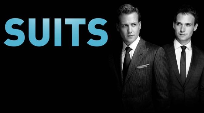 ÚLTIMA RENOVACIÓN PARA 'SUITS' EN USA NETWORK
