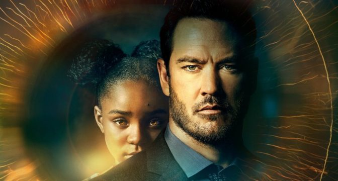 'THE PASSAGE' : CANCELADA