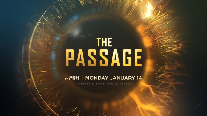 'THE PASSAGE' : REVIEW