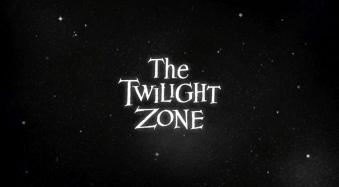 CBS ALL ACCES RENUEVA SU 'THE TWILIGHT ZONE'