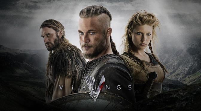 'VIKINGS' SE MUDA A AMAZON PARA SU FINAL