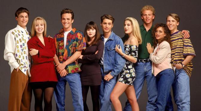 FOX ANUNCIA EL REGRESO DE 'BEVERLY HILLS : 90210'