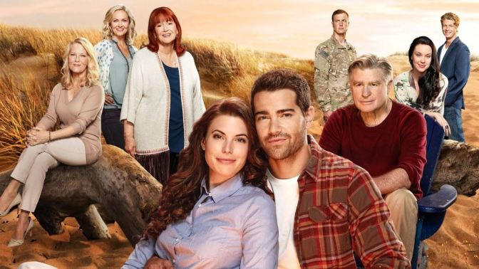 CUARTA TEMPORADA PARA 'CHESAPEAKE SHORES'