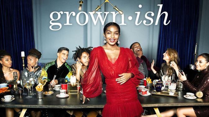 TERCERA TEMPORADA PARA 'GROWN-ISH' EN FREEFORM