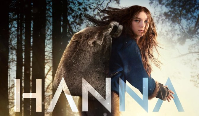 SEGUNDA TEMPORADA PARA 'HANNA' EN AMAZON