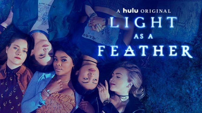 HULU RENUEVA SU SERIE 'LIGHT AS A FEATHER'