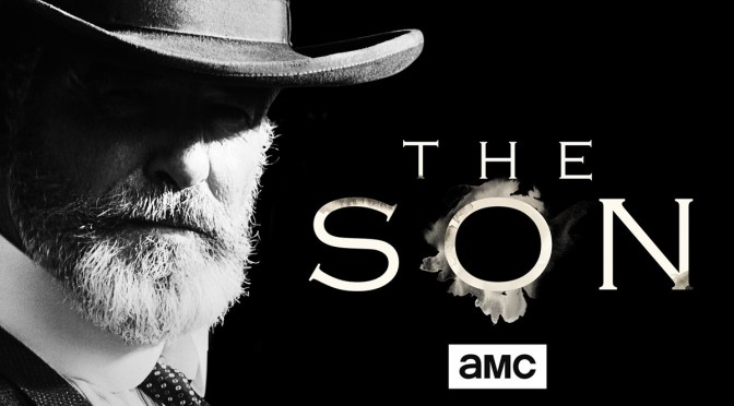 'THE SON' : CANCELADA