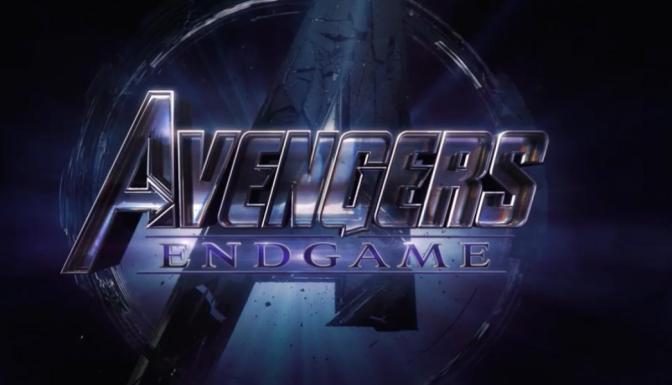 NUEVO TRAILER EXTENDIDO PARA 'AVENGERS : ENDGAME'