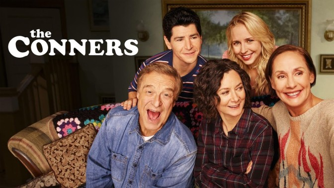 'THE CONNERS' : RENOVADA