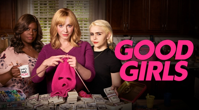 TERCERA TEMPORADA PARA 'GOOD GIRLS' EN NBC