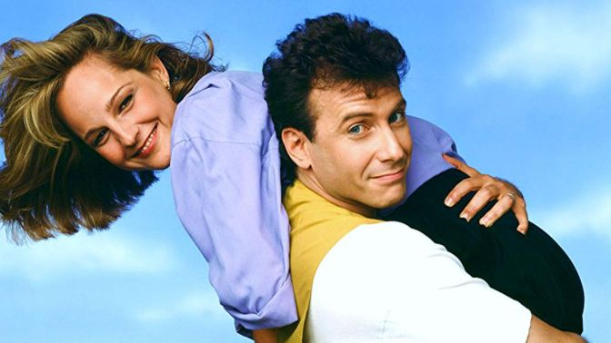 CHARTER ANUNCIA REVIVAL DE 'MAD ABOUT YOU'
