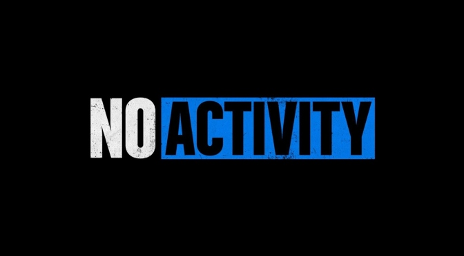 'NO ACTIVITY' RENUEVA EN CBS ALL ACCESS