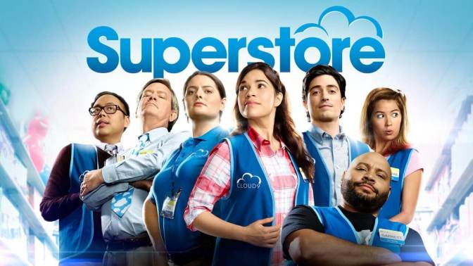 QUINTA TEMPORADA PARA 'SUPERSTORE' EN NBC