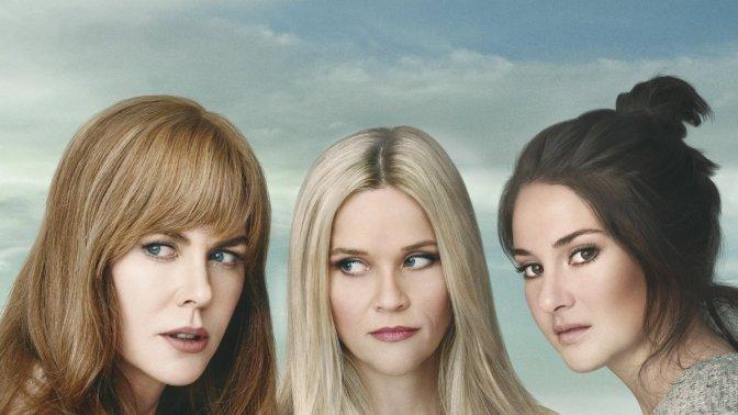 HBO ANUNCIA EL REGRESO DE 'BIG LITTLE LIES'