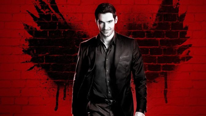 TRAILER : 'LUCIFER' TEMP. 4