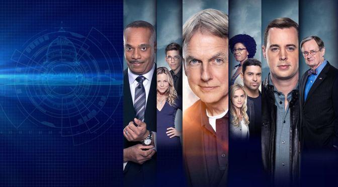 'NCIS' RENUEVA EN CBS